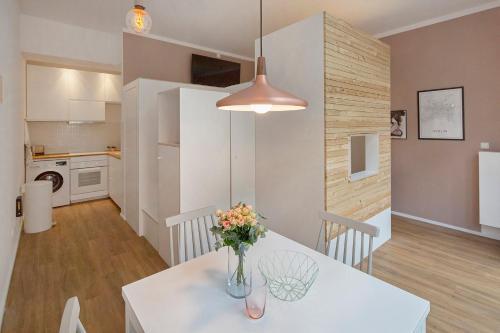 Modern Design Apartment impression