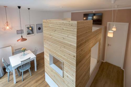Modern Design Apartment photo 5