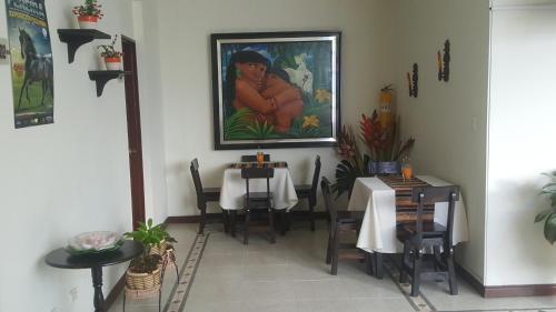 Hotel Colonial, Pereira