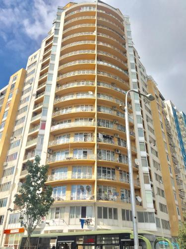 Апартаменты Flat 81