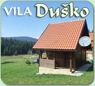 Holiday Home Vila Dusko