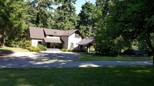 Ayh Ranch Lodgings & Campground
