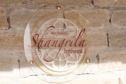 Chalets Shangrila