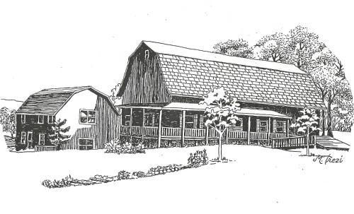 The South Glenora Tree Farm