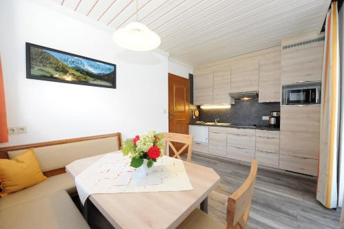 Komfort-Appartement (Comfort Apartment)