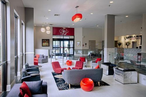Magnolia Bluffs Casino & Hotel