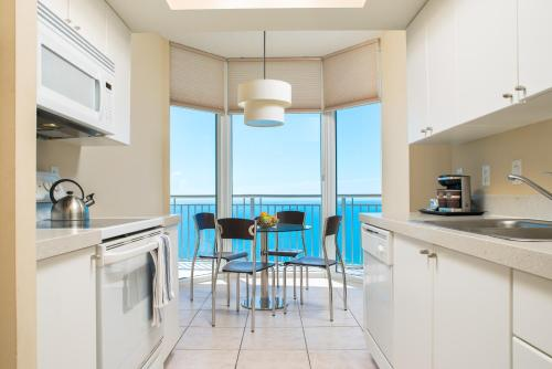 Doubletree By Hilton Ocean Point Resort & Spa Sunny Isles