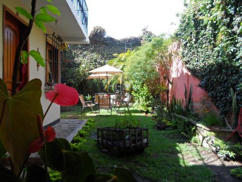 Casa Landivar Hotel