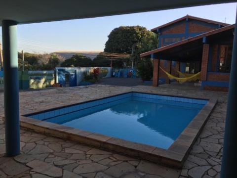 Hostel Campo Grande
