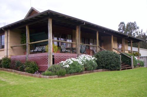Forestview Farmstay