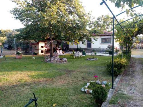 Casa Meli House
