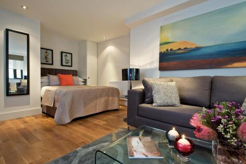 Fraser Residence City,London
