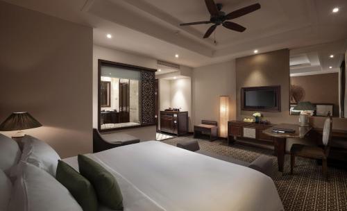 Ninh Binh Hidden Charm Hotel & Resort, Ninh Binh