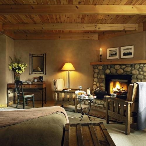 Best Hotels With Fireplace In Banff Canada Trip101