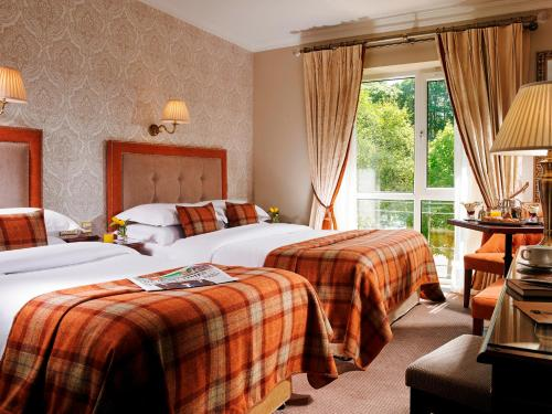 2 Nights B&B + 1 Dinner Special Offer