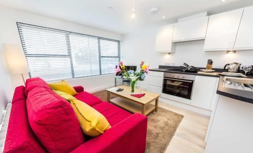 Southampton Town Serviced Apartments