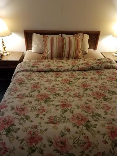 Sleep For Less Motel