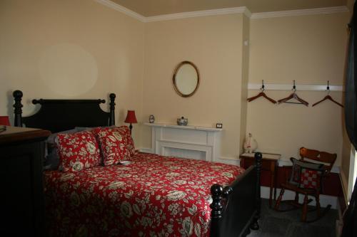 The 1819 Red Brick Inn