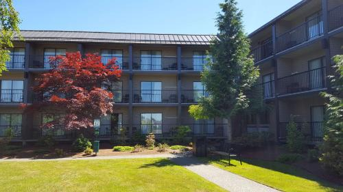 Best Western Northgate Inn Hotel Nanaimo
