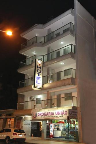 Uniao Palace Hotel
