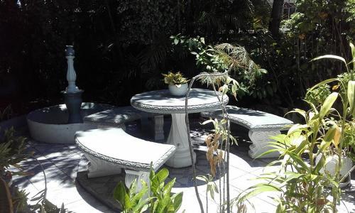 Caribbean Tourist Villa