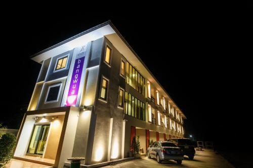 Bangwua Garden Resort