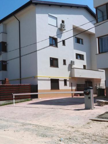 Apartament Cristina, Mamaia