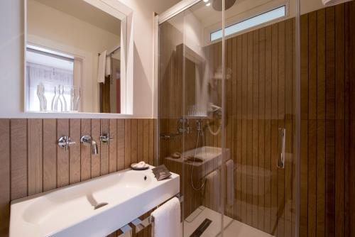 Habitación Doble Estándar - 1 o 2 camas - Uso individual La Alcoba del Agua 2