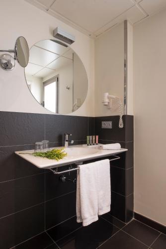 Habitación Doble Superior - 1 o 2 camas La Alcoba del Agua 3