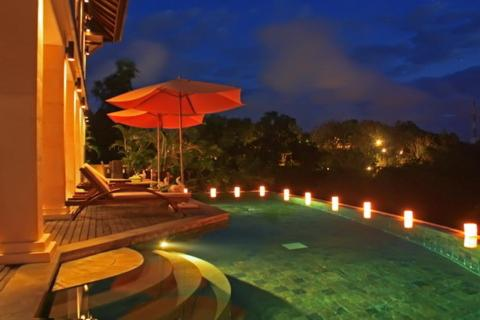 Villa Jalak Bali