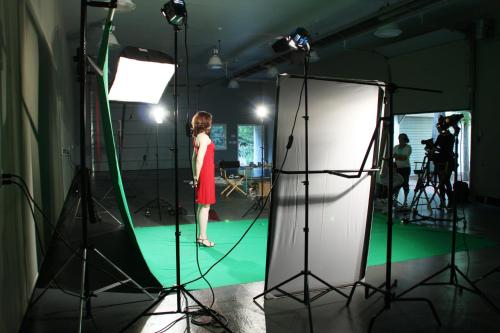 The Film Studio - Creative Space