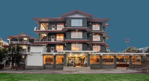 Hotel Dharamshala Paradise