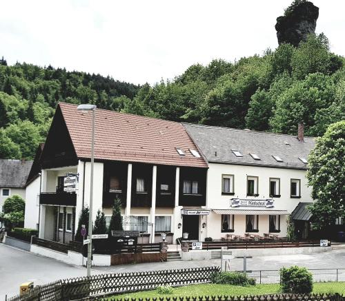 Pension-Puttlachtal