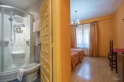 Habitación Doble - Paquete de Año Nuevo (Double Room with New Year's Package)