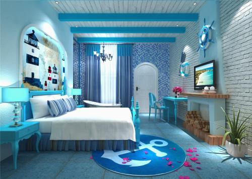 The Dream House Theme Hotel