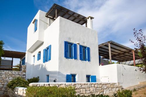 Yviskos Traditional Villa
