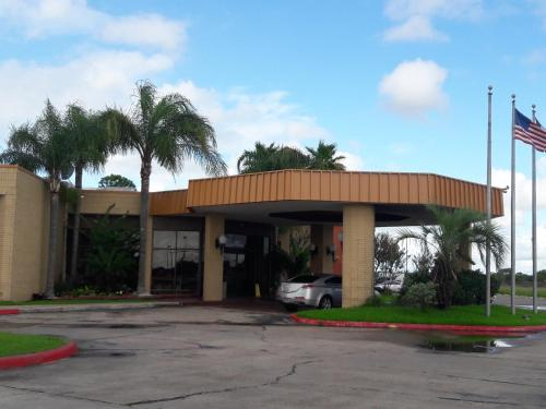 Americas Best Value Inn & Suites-texas City/la Marque