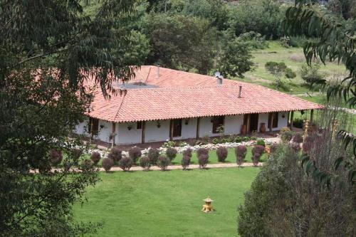 Hotel La Casona De Aquilino
