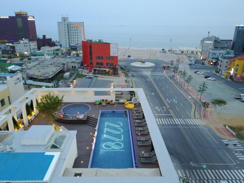 2278 Resort Daecheon
