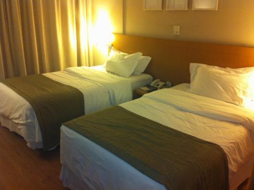 HotelAsa Apart Hotel B21 Brasilia