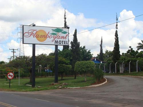 Motel Flamboyant