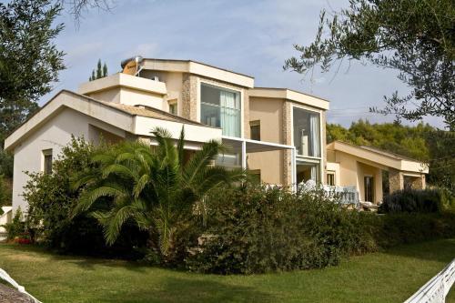 Villa Starshell B