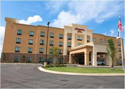 Picture of Hampton Inn - Atmore