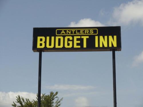 Antlers Budget Inn