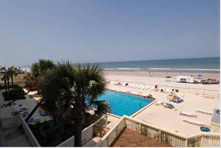 Ocean Shore Daytona FL, 32118