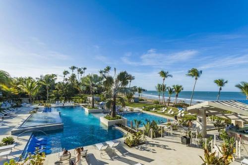 St. Regis Bahia Beach Resort Villa, Rio Grande