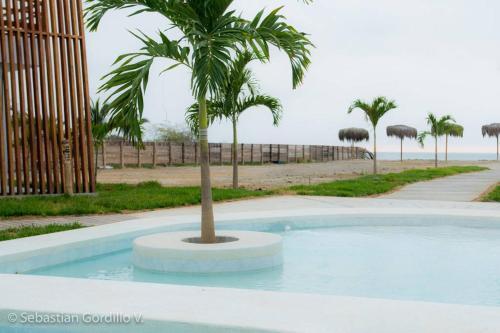 Bocapan Beach Zorritos Zorritos Perú