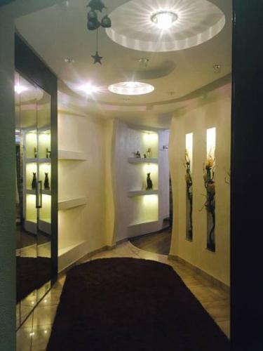 New Home Apartment on Lev Tolstoi, Chişinău