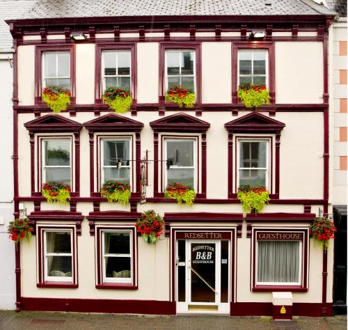 Photo of Red Setter Guest House Hotel Bed and Breakfast Accommodation in Carlow Carlow