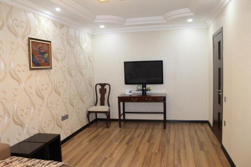 Апартаменты На Алияра Алиева